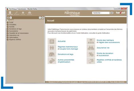 half_screen_image_logiciel_patritheque_transmission
