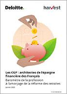 Livre Blanc – Les CGP : architectes de l'épargne financière des Français
